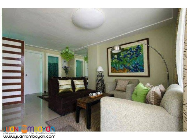 Affordable House and Lot - TownHouse