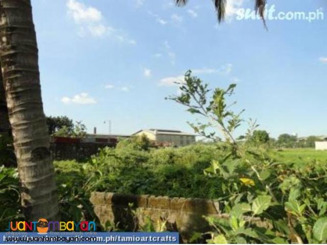 Lot Property @ Valenzuela City