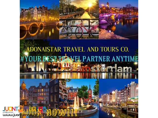 ADONAISTAR TRAVEL AND TOURS CO.