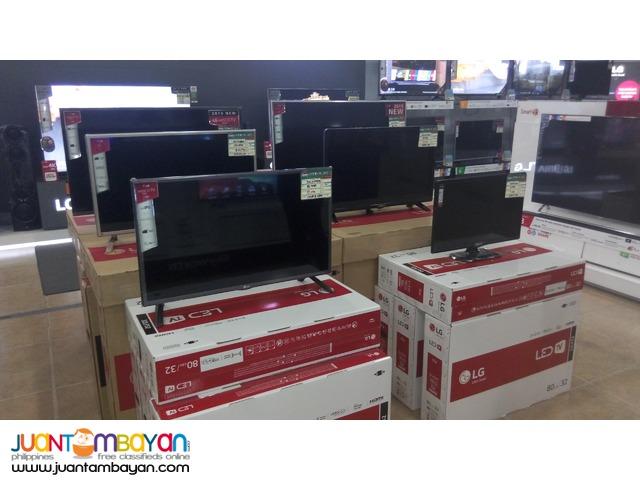Brand new LG Basic LED TV