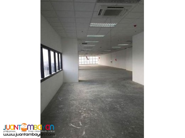 Office Space for Lease / Rent Makati City