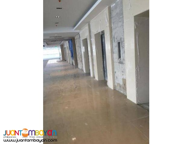 2500 sqm Office Space for Rent Lease Makati CBD PEZA CEZA