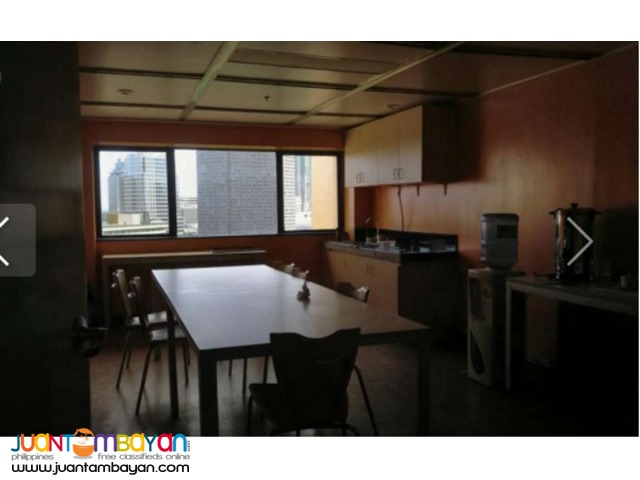 350sqm Office Space for Rent / Lease Makati City
