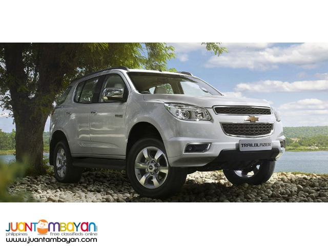 suv for rent