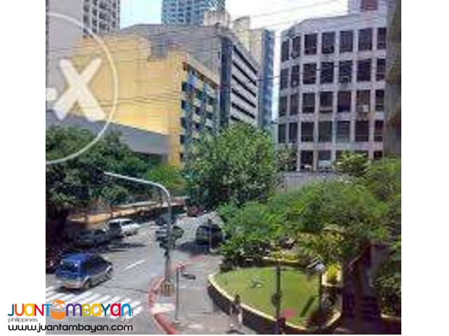 200-sqm 4-storey Building for Sale, Dela Rosa Makati City