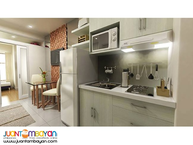 Most affordable Condominium,accessible Victoria Sports Tower 2