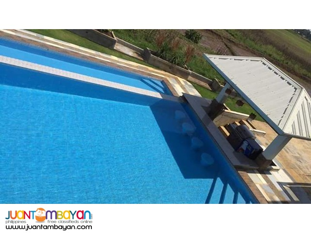 Swimming Pool Construction and Services