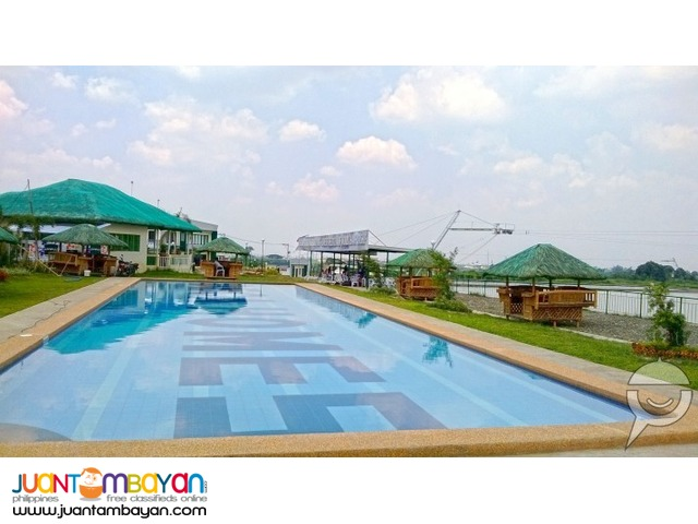 Rent to Own House and Lot Clark Pampanga