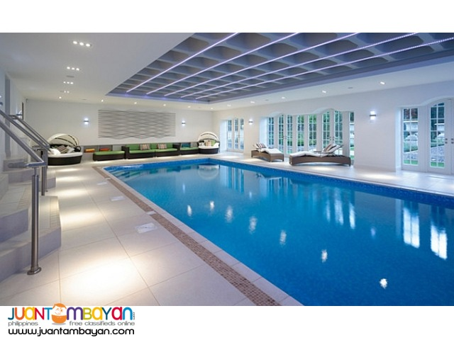 Aeycee Swimming Pool Construction and Services