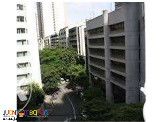For Sale 322 sqm Ground Floor Office Space Legaspi Village Makati City