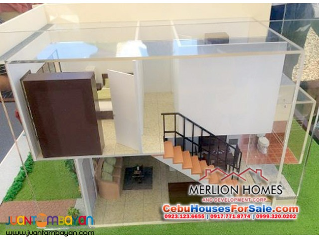 House and Lot For Sale with Roofdeck