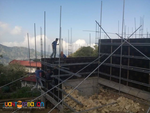 investment house and lot in baguio city