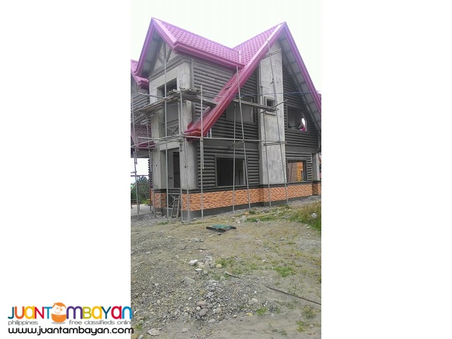 package house and lot in baguio city
