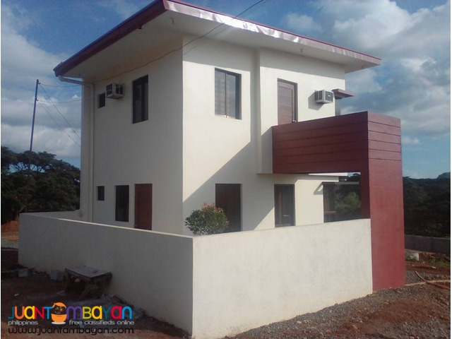 house and lot in antipolo city,bueno ville