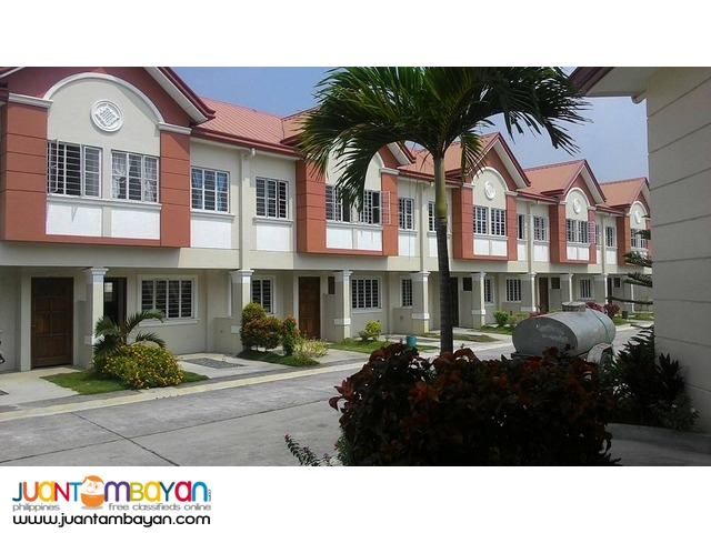 ready for occupancy house in cainta