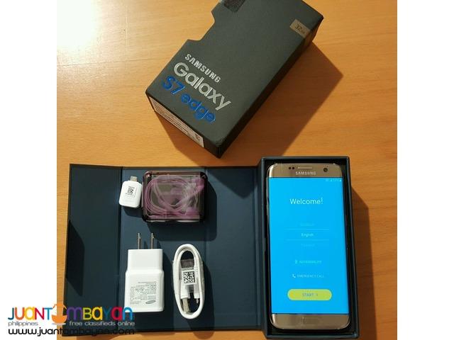 BUY 2 GET 1 FREE -  =  Samsung Galaxy S7 Edge + Gear VR -- $350