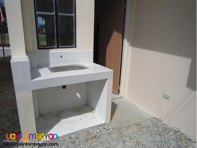 BRIA BINANGONAN Affordable Townhouse