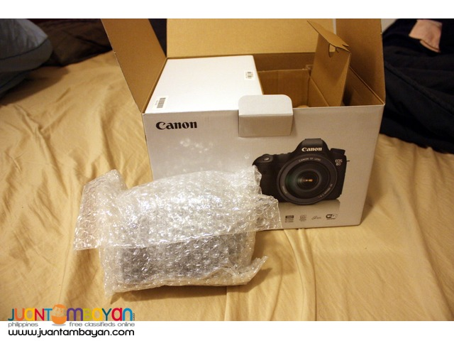 Canon 5D Mark II buy 2 get 1 free