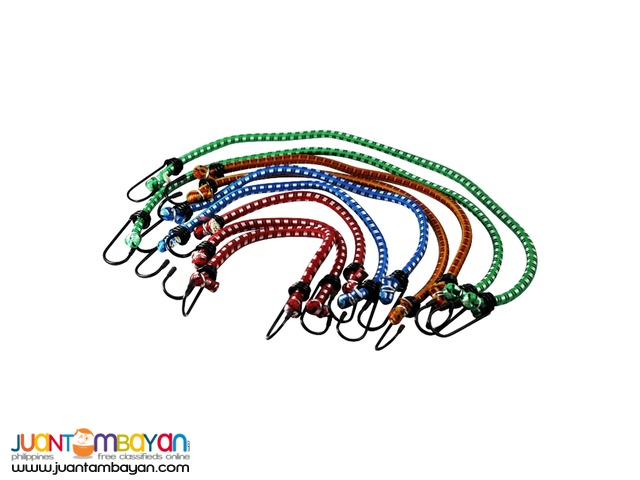 Red X Bungee Cord Set