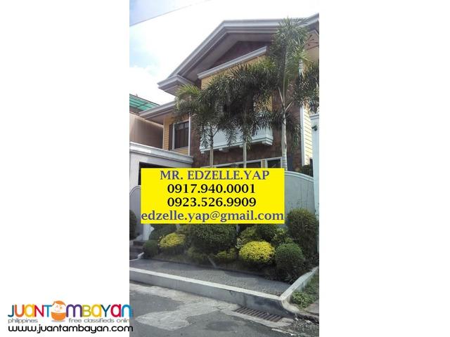 2 Storey House & Lot for Sale Proj.6 Quezon City, M.M