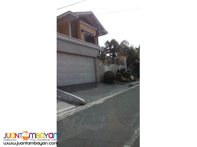 2 Storey House & Lot for Sale Proj.6 Quezon City, M.M