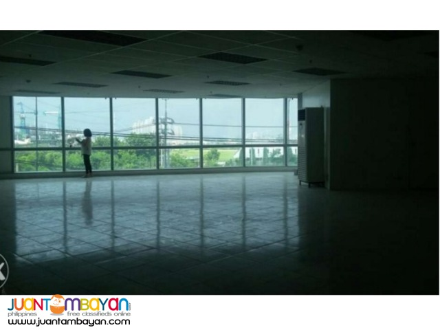 For Rent Lease Peza Office Space 2000 sqm Makati City