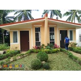 Low Cost House and Lot (Felicia) at Primerarosa, Sto. Tomas, Batangas