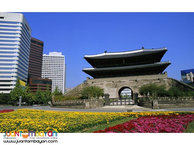 4D3N Korea Jeju Island Tour