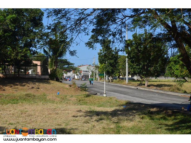 lot for sale in Villa Verde East,Mahabang Parang