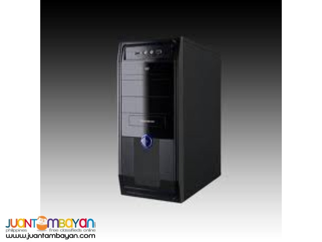 Brand New A4 AMD Desktop Package