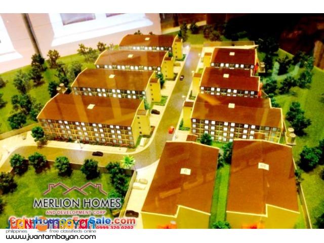 Urban Deca Homes Tisa Condominium for sale!