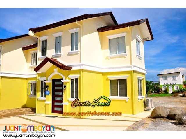 Affordable House 3BR 2TB for as low as 15K a month