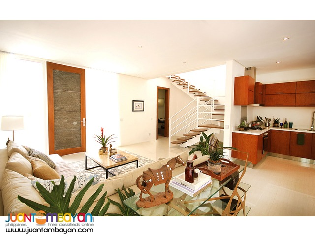Milla townhouse in taguig