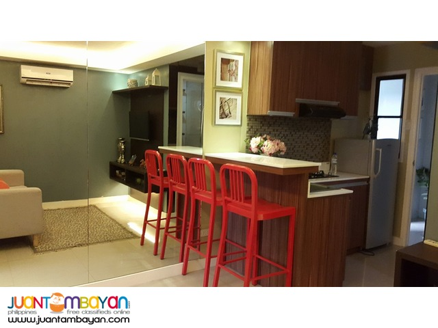 Affordable Rent to Own Condo in Manila