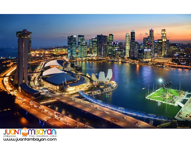 Singapore Free and Easy Package