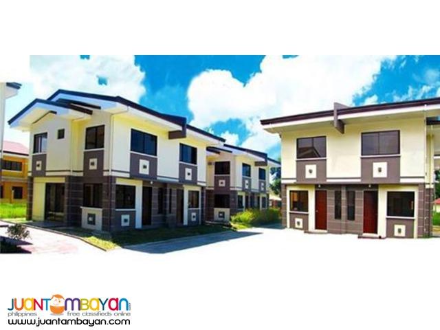 house and lot in Yati Liloan