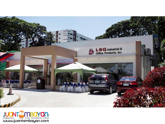 LSG Industrial & Office Products Inc.