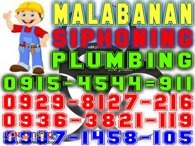 CHAVEZ Siphoning Pozo Negro Services 09363821119