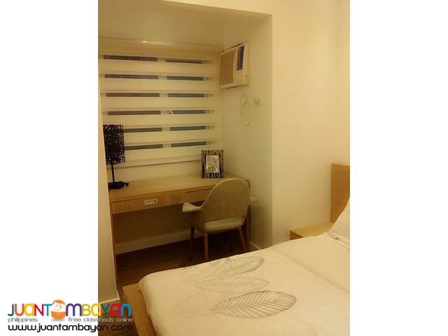 Affordable and Comfortable Condo Unit For You