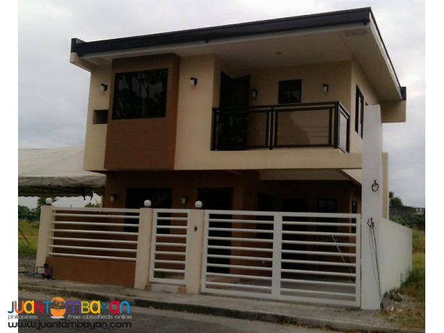 House and Lot for Sale in Paranaque-Multinational Village