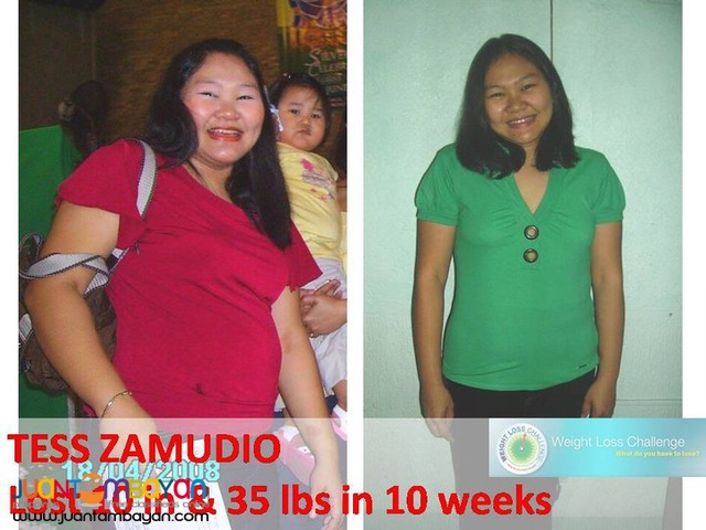 LOSE WEIGHT IN 10 DAYS!! Herbalife