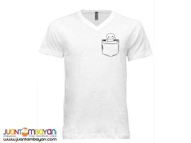 Baymax Shirt