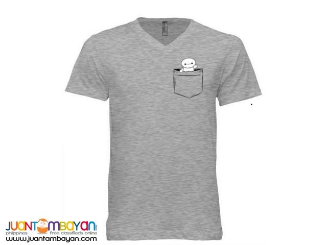 Baymax Shirt