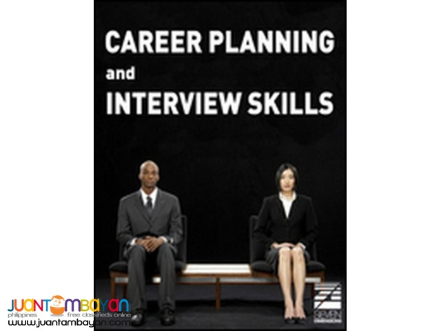 Career Planning And Interview Skills