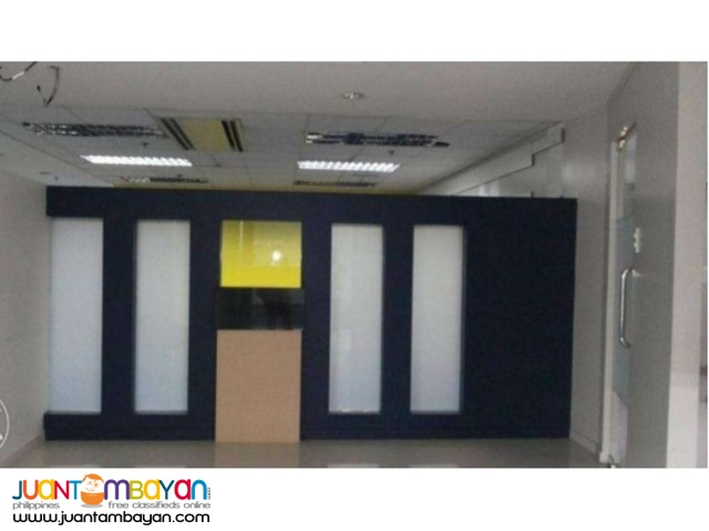 859 sqm Whole floor Office Space for Sale Ayala Avenue Makati City