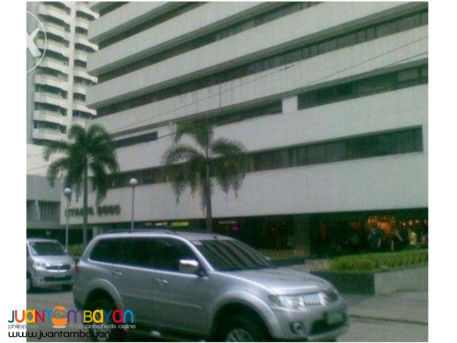 Ortigas Office Space for Rent Lease STRATA 2000