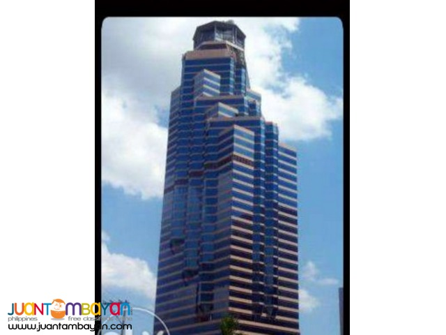 Ortigas Office Space for Rent Lease UNIONBANK PLAZA