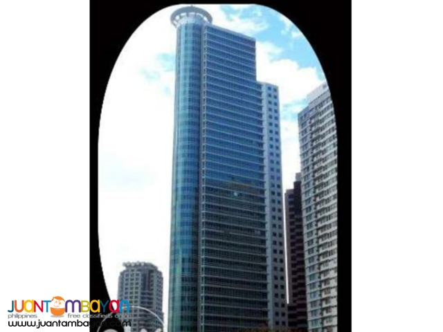 Ortigas Office Space for Rent Lease ROBINSONS EQUITABLE TOWER
