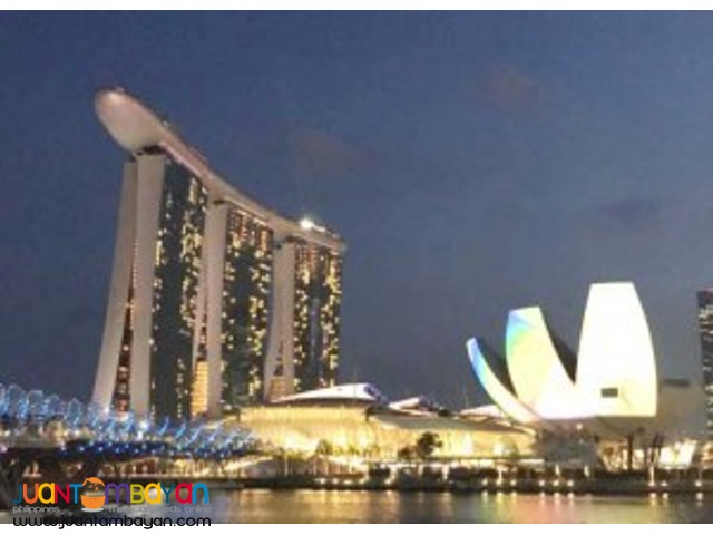 Travel in Style Singapore Tour Package