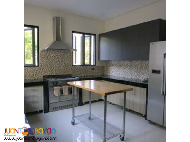 House for Rent in Maria Luisa Banilad Cebu City